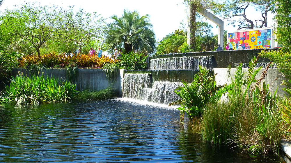 Naples botanical gardens michael camp - Botanical gardens naples florida ...