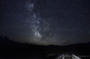 Milky Way Montana