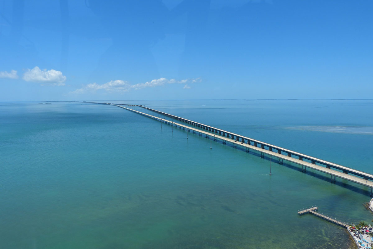 The Key West Extension - michael camp