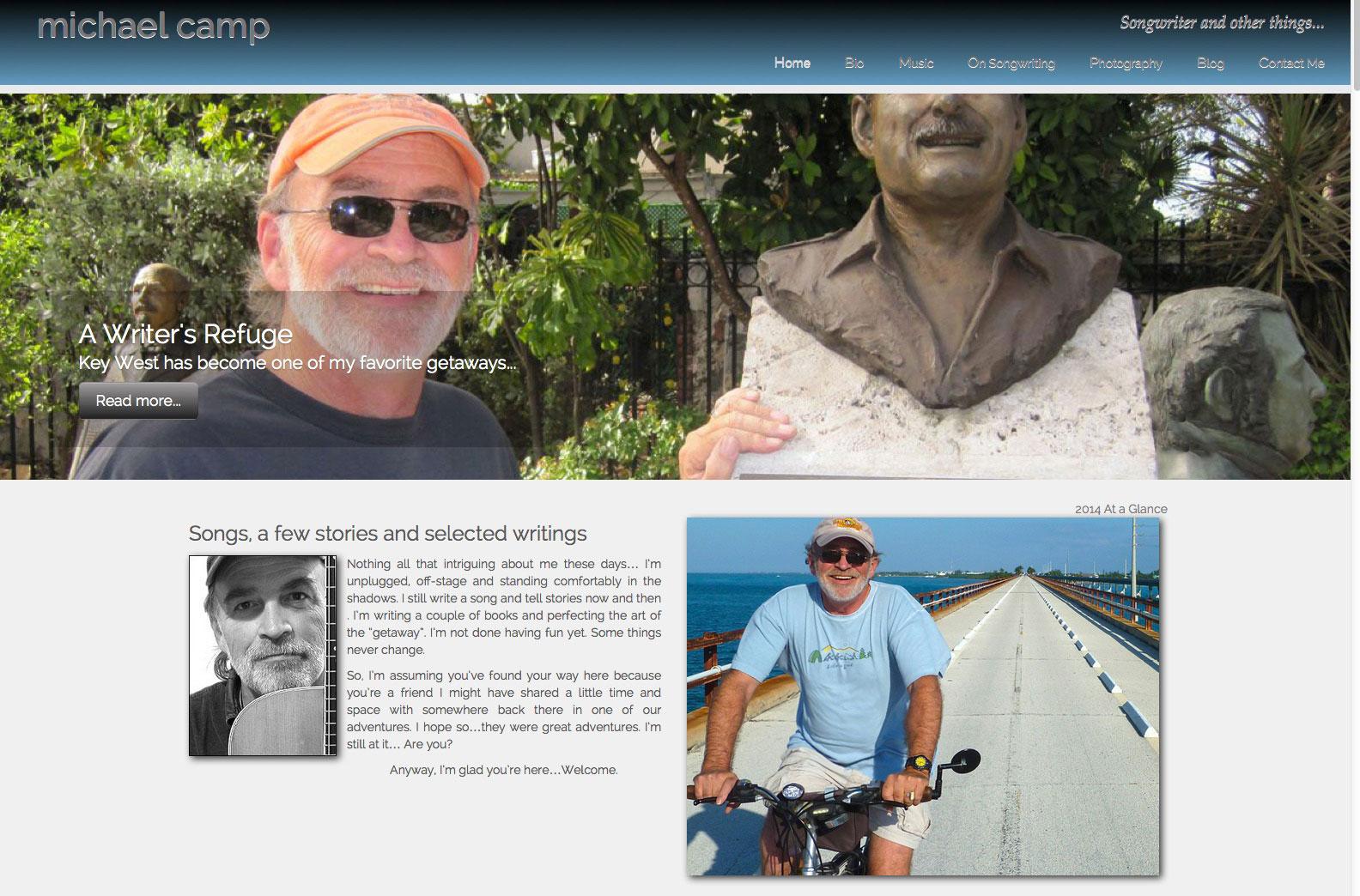 MichaelCamp.com