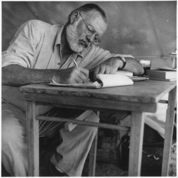 1937 Review: Hemingway – To Have And Have Not