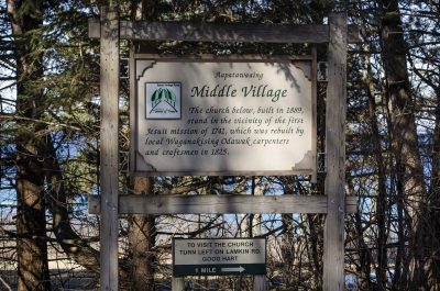 Read more about the article Middle Village